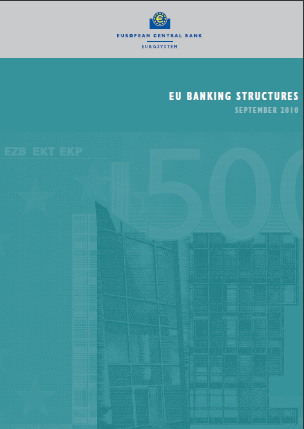 eu banking structure 2010