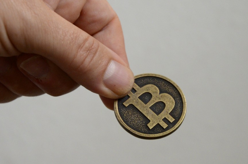 Bitcoin source Flickr from btckeychain