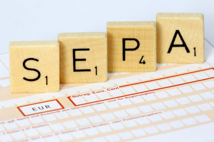 SEPA source Flickr from FotoDB.de