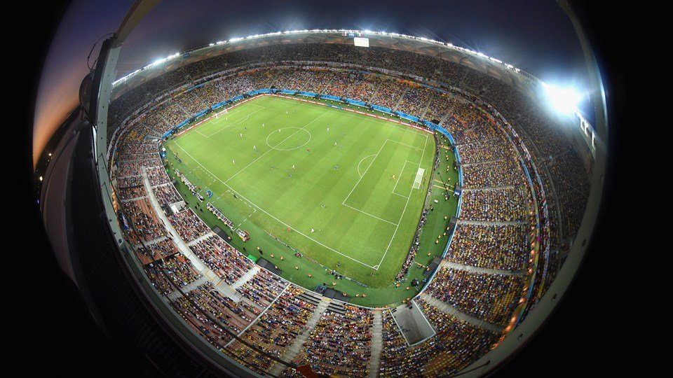 Fifa - source stade Mundial Foot 2014